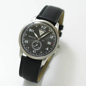 JUNKERS(ユンカース)/Flatline Dessau1926 W34/クォーツ/6334-2qz-202976 /腕時計
