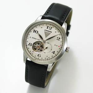 JUNKERS(ユンカース)/Flatline Dessau1926 W34/自動巻き/6360-4at-203512/腕時計