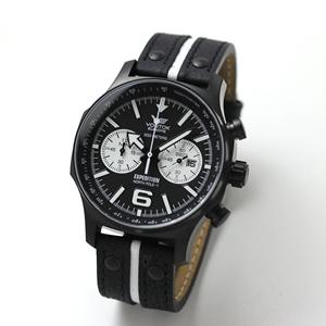 VOSTOK EUROPE(ボストーク ヨーロッパ)/EXPEDITION2(エクスペディション2) /クロノグラフクォーツ/6S21-5954199 腕時計