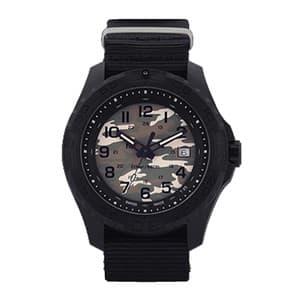 トレーサー/TRASER/OUTDOOR PIONEER(アウトドア・パイオニア) カモフラージュ/9031562/日本限定モデル/腕時計