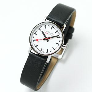 モンディーン/ニュークラシック/レディース/A658.30323.11SBB 腕時計