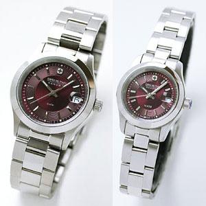 SWISSMILITARY(スイス ミリタリー) ペア腕時計 エレガントプレミアム ML305・ML310
