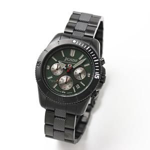 Kentex(ケンテックス)/JSDF/陸上自衛隊専用モデル/クロノグラフ/クォーツ/腕時計/S690M-01
