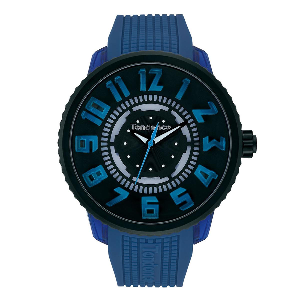 Tendence(テンデンス)FLASH(フラッシュ)TY531003 ブルー /500本限定モデル