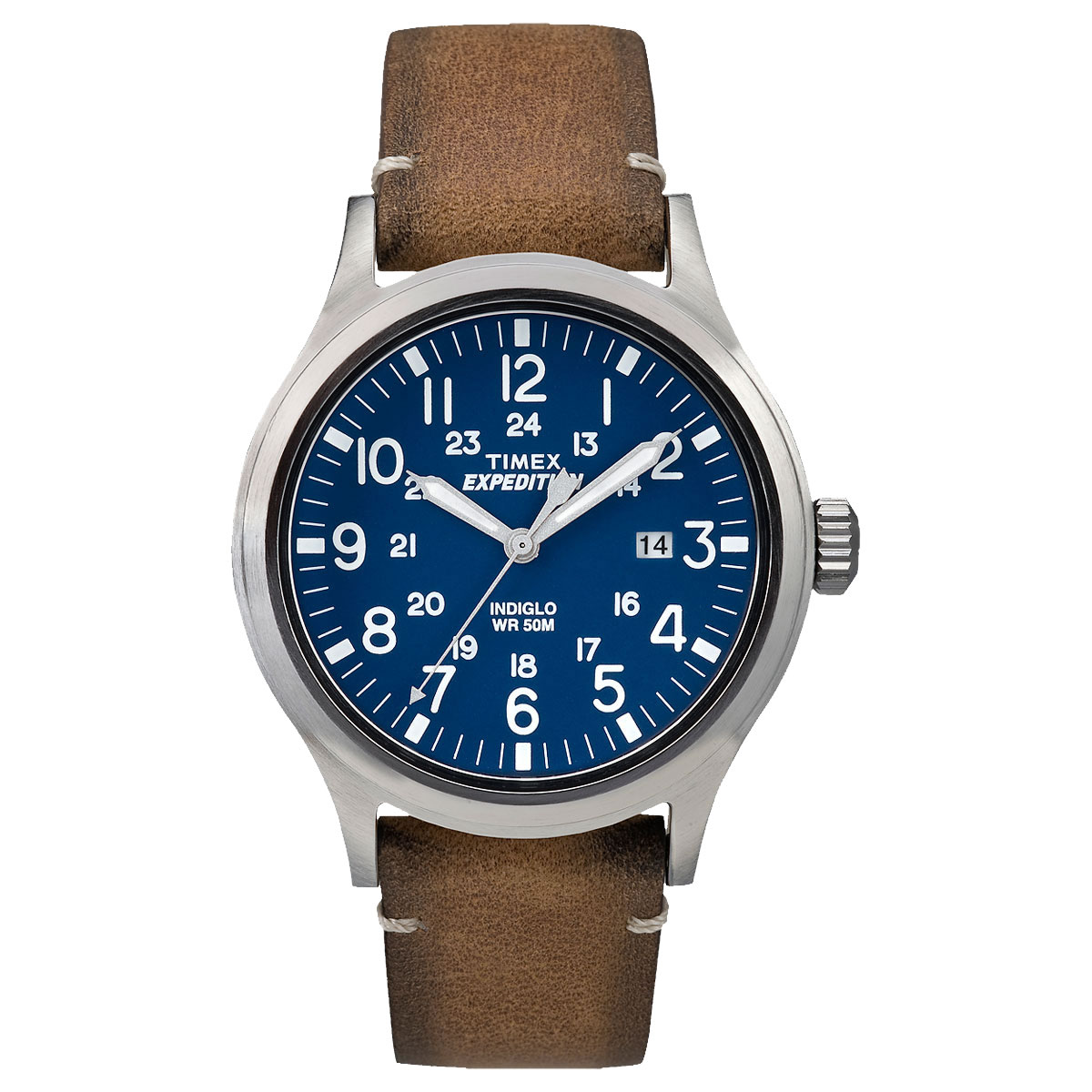 TIMEX(タイメックス)腕時計/エクスペディション・スカウトメタル/ネイビー TW4B01800