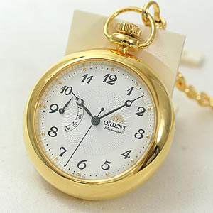 オリエント(ORIENT)懐中時計 WV0021DD