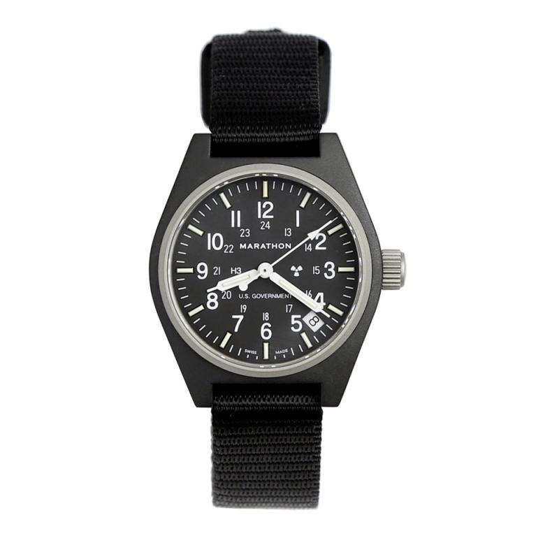 MARATHON(マラソン) ジェネラルパーパス フィールド 1024-0000802-b クォーツ腕時計
