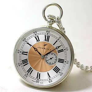 アエロ(AERO)/腕時計用ムーブメント搭載/34744A901/懐中時計