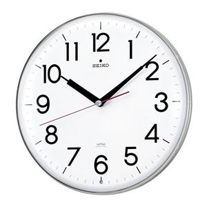 SEIKO セイコー 電波掛け時計【KX301H】