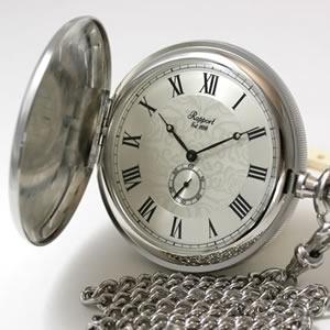 ラポート/Rapport/ハンターケース/クォーツ/PW85 懐中時計
