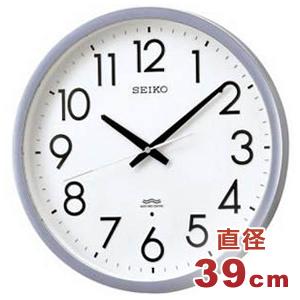 セイコー(SEIKO)電波クロック 【KS265S】