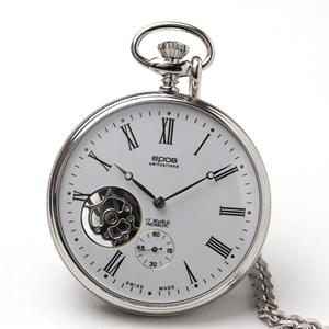 エポス(EPOS)/懐中時計2090/正美堂時計店