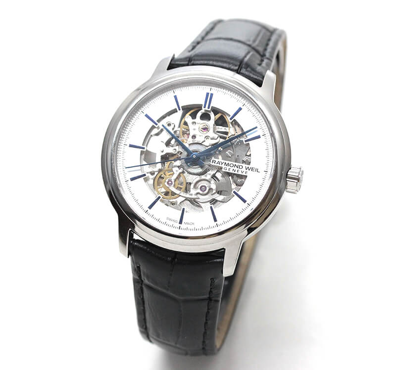 レイモンドウェイル マエストロ(MAESTRO)2215-STC-65001 腕時計