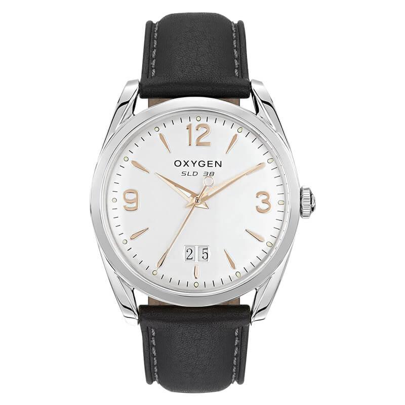 オキシゲン(OXYGEN) スポーツレジェンド38 L-S-CAR-38 メンズ 腕時計 224307