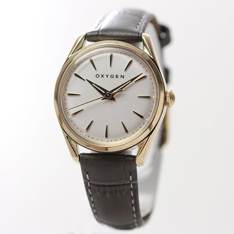 オキシゲン(OXYGEN) LEGEND スポーツレジェンド28 L-S-HER-28 女性用 腕時計