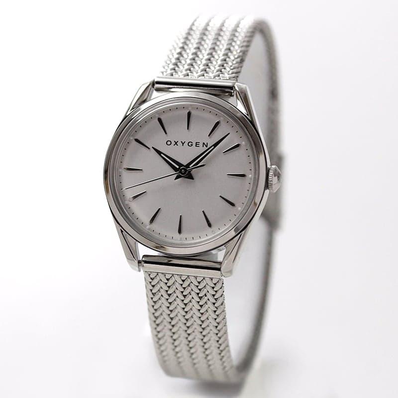 オキシゲン(OXYGEN) LEGEND スポーツレジェンド28 224315 女性用 腕時計