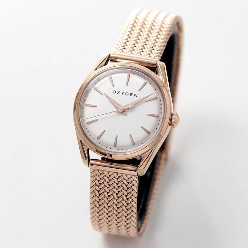 オキシゲン(OXYGEN) LEGEND スポーツレジェンド28 Eldorado 224317 女性用 腕時計