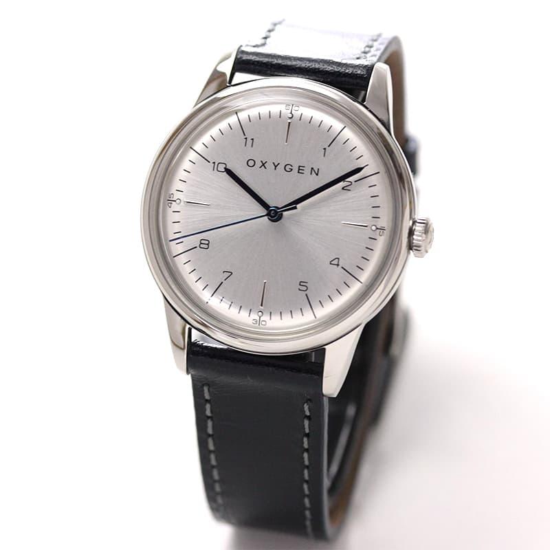 オキシゲン(OXYGEN) シティレジェンド 36 Vladimir L-C-VLA-36 クオーツ ボーイズ 腕時計