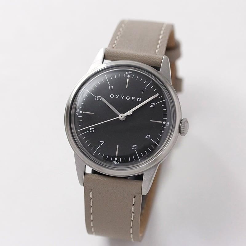 オキシゲン(OXYGEN) シティレジェンド 36 ウィリー L-C-WIL-36 クオーツ ボーイズ 腕時計