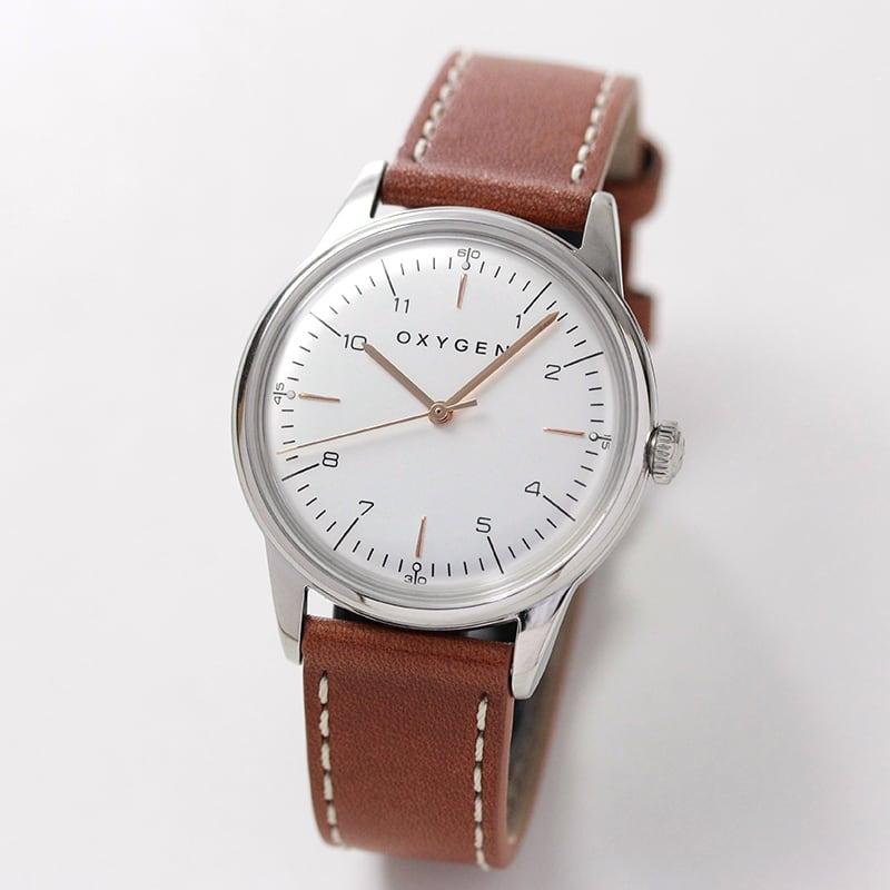 オキシゲン(OXYGEN) シティレジェンド 36 マリオ L-C-MAR-36 クオーツ ボーイズ 腕時計