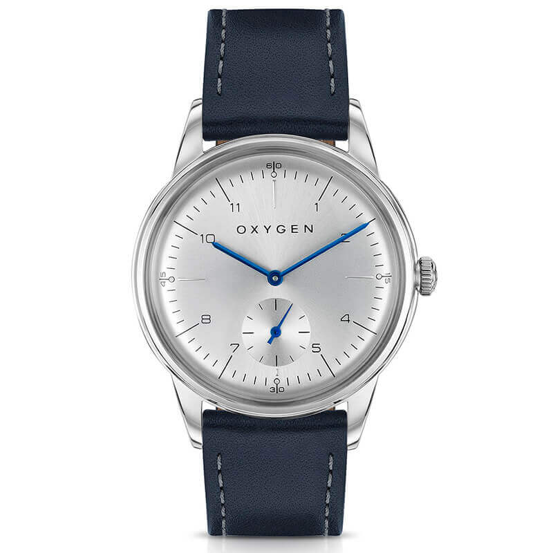 オキシゲン(OXYGEN) シティレジェンド 40 VLADIMIR L-C-VLA-40  メンズ 腕時計