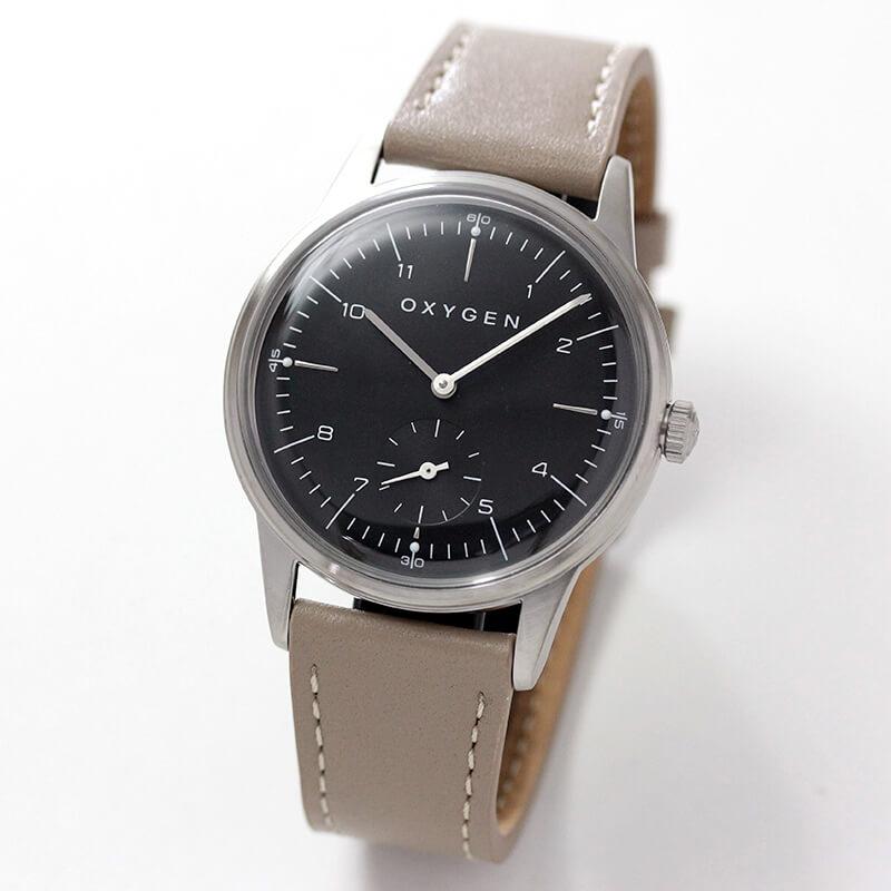 オキシゲン(OXYGEN) シティレジェンド 40 L-C-WIL-40 メンズ クォーツ 腕時計