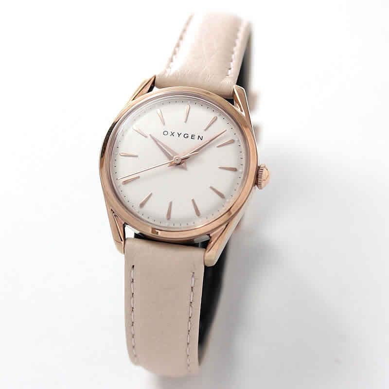 オキシゲン(OXYGEN) LEGEND スポーツレジェンド28 224359 女性用 腕時計