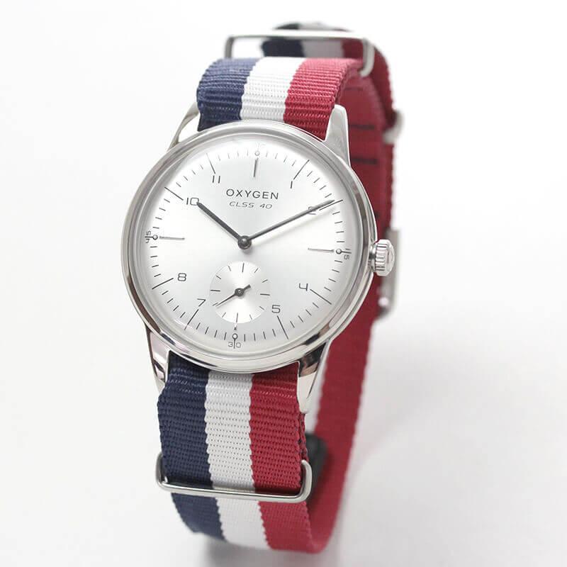 オキシゲン(OXYGEN) シティレジェンド 40 日本限定 L-C-40-NS メンズ 224368腕時計