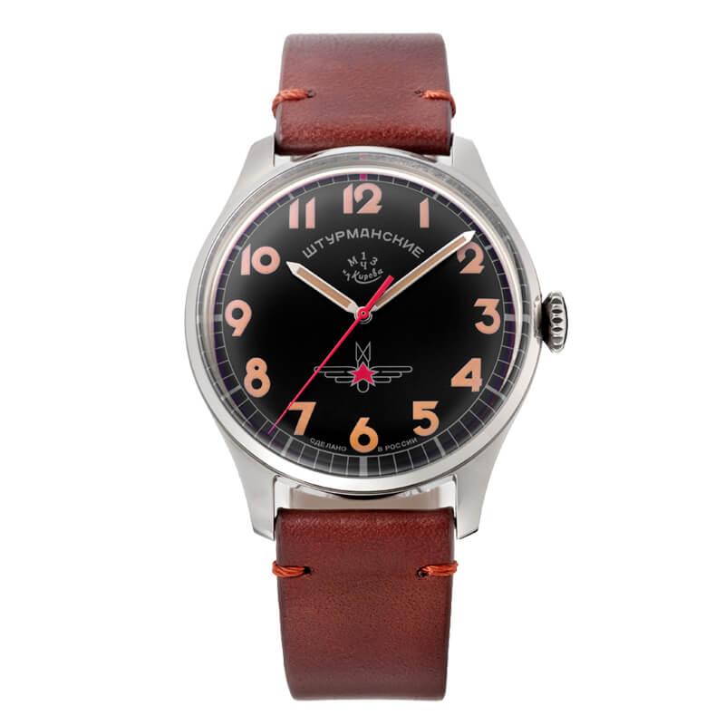 STURMANSKIE シュトゥルマンスキー ガガーリン アニバーサリーモデル 2416-3805147 世界2000本限定 腕時計