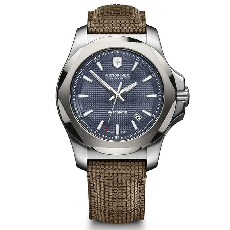 ビクトリノックススイスアーミー I.N.O.X. (イノックス) 自動巻き 241834 腕時計