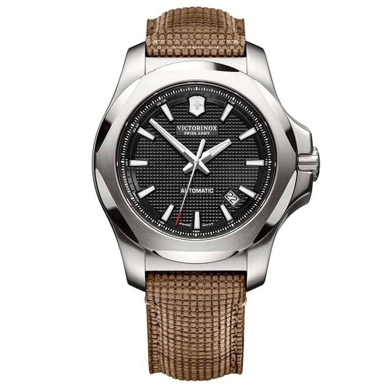 ビクトリノックススイスアーミー I.N.O.X.  Mechanical(イノックス メカニカル) 自動巻き 241836 腕時計