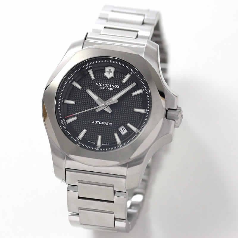 ビクトリノックススイスアーミー I.N.O.X. (イノックス) 自動巻き 241837 腕時計