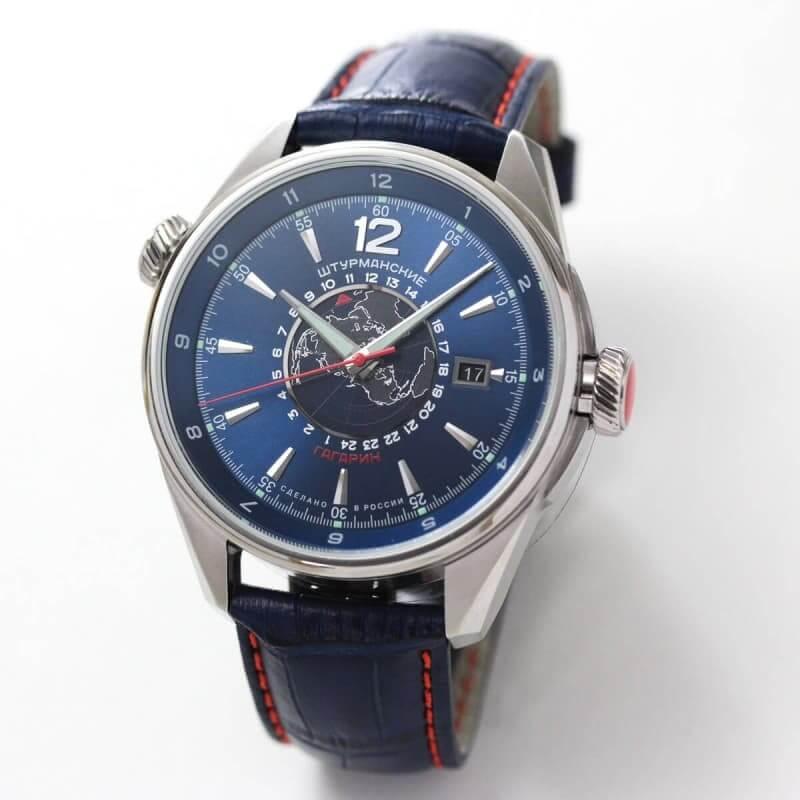 STURMANSKIE(シュトゥルマンスキー)GAGARIN 24 (ガガーリン24)2432/4571789 自動巻き腕時計