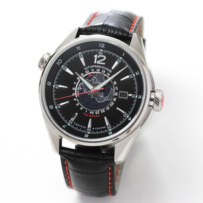STRUMANSKIE(シュトルマンスキー)GAGARIN 24 (ガガーリン24)2432/4571790 自動巻き腕時計