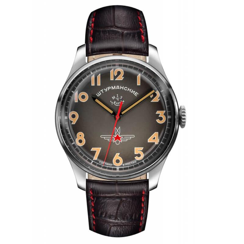 STURMANSKIE シュトゥルマンスキー アニバーサリーモデル ガガーリン 2609-3747478 1000本限定 腕時計