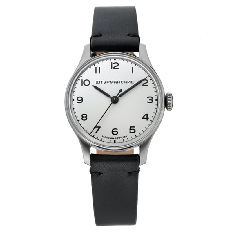STURMANSKIE シュトゥルマンスキー アニバーサリーモデル33 ガガーリン クラシック 2609-375/1/483 世界2000本限定 腕時計