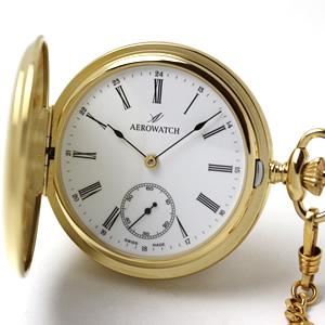 アエロ(AERO)/55645JA01/懐中時計