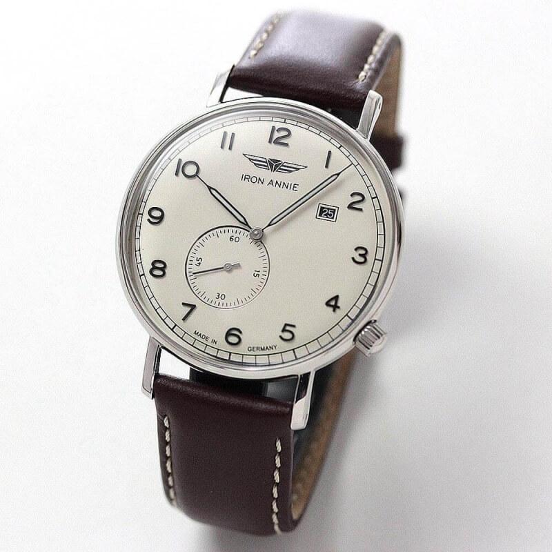 アイアンアニー(IRON ANNIE)アマゾナス(AMAZONAS)5934-5QZ 腕時計
