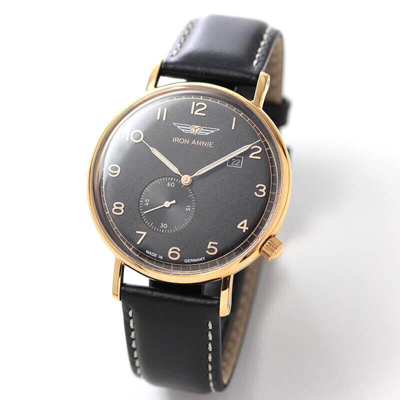 アイアンアニー(IRON ANNIE)アマゾナス(AMAZONAS)5936-2QZ 腕時計
