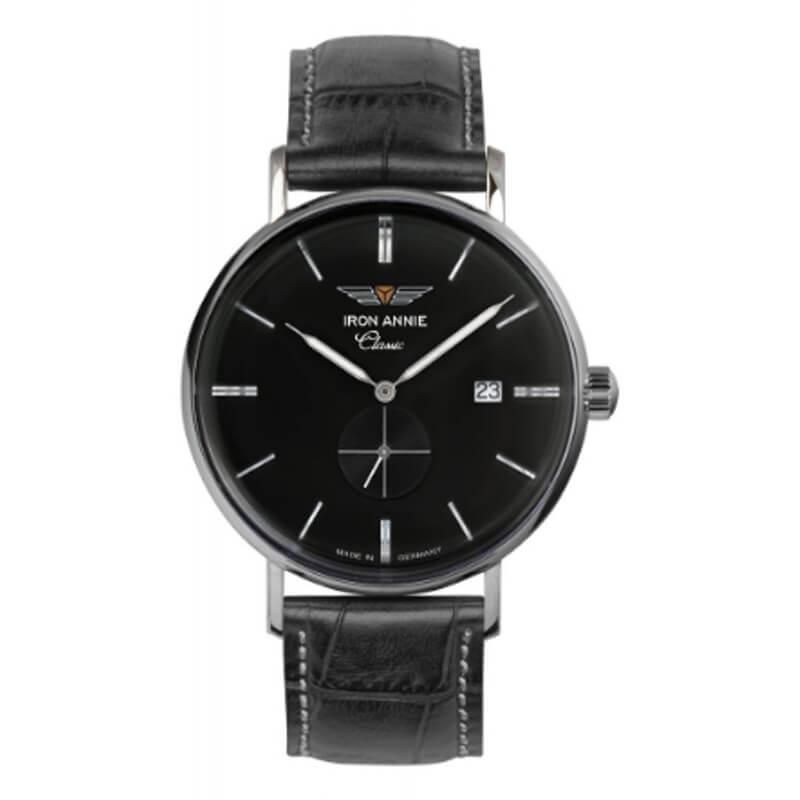 アイアンアニー(IRON ANNIE)クラシック(Classic)5938-2QZ 腕時計