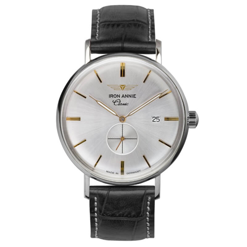 アイアンアニー(IRON ANNIE)クラシック(Classic)5938-4QZ 腕時計