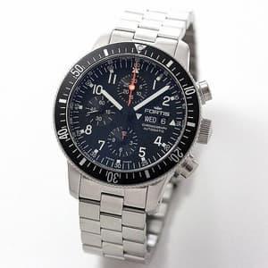 フォルティス(FORTIS)腕時計/B-42 コスモノート クロノグラフ/638.10.11M