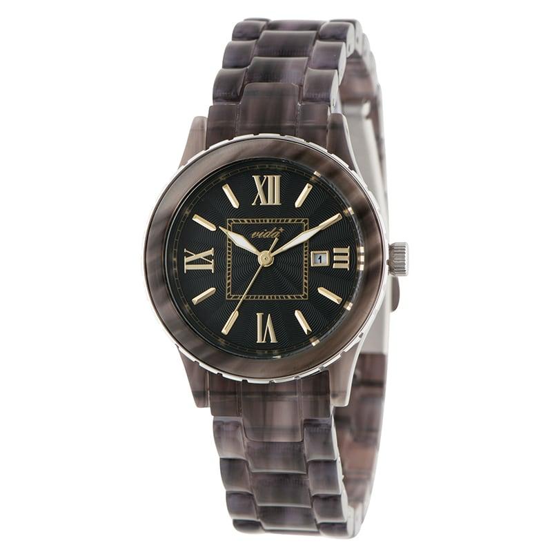 VIDA+ Mum(マム) 85012 GY グレー レディース 腕時計
