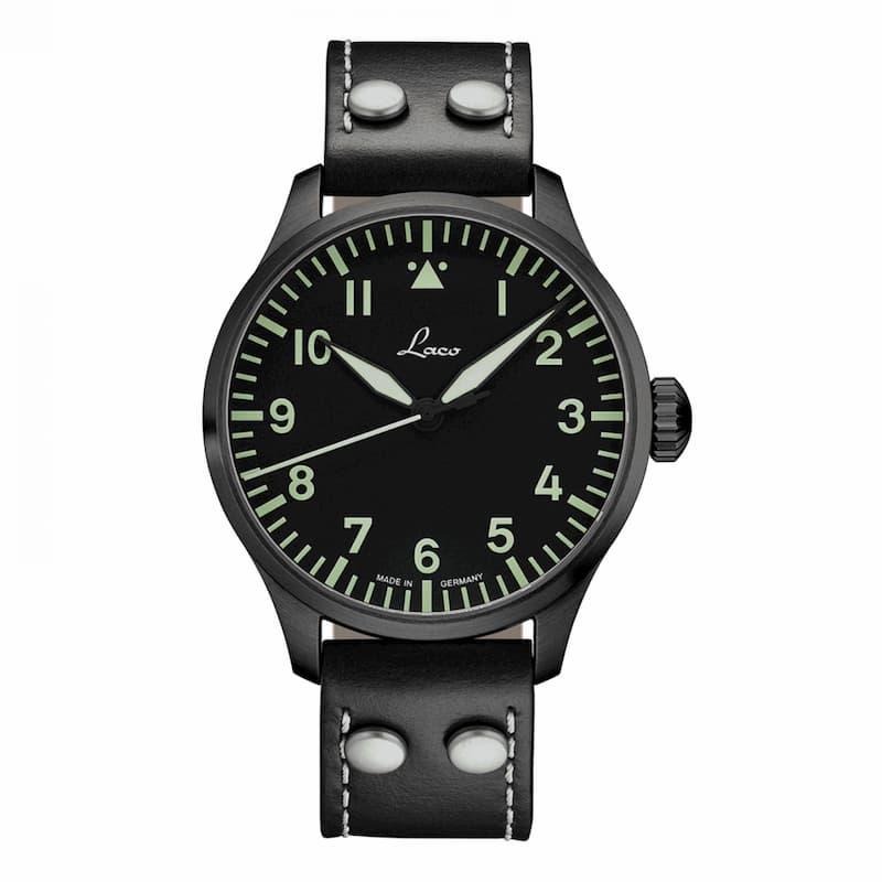 ラコ(Laco)腕時計/パイロットLACO 21系 自動巻ムーブメント アルテンブルク/861759.2