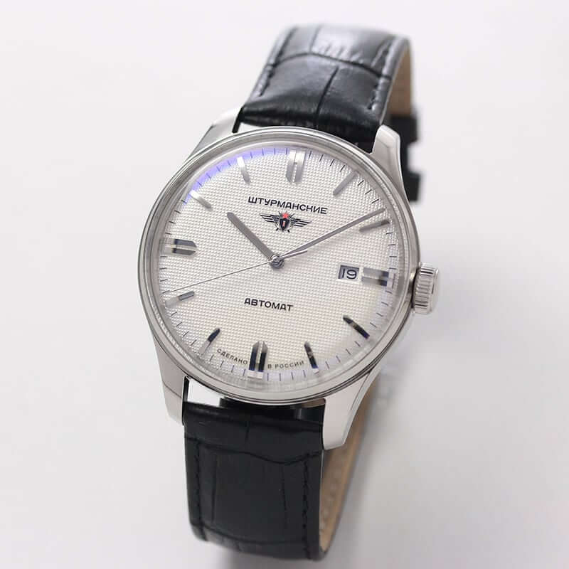 STURMANSKIE(シュトゥルマンスキー) Yuri Gagarin 60(ユーリイ・ガガーリン 60) 自動巻き 9015/1271574 腕時計