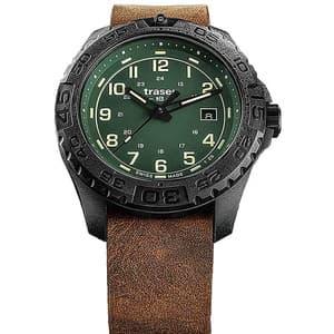 トレーサー/TRASER/OUTDOOR PIONEER(アウトドア パイオニア) エボリューション/9031586 グリーン/腕時計
