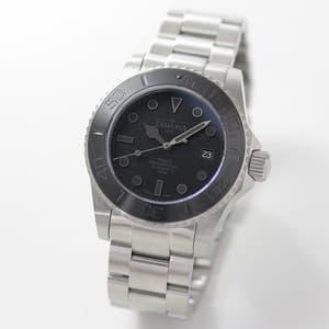 DAVOSA(ダボサ) Ternos Pro Black Suit(テルノス プロ ブラックスーツ)/自動巻き/世界限定500本/メンズ/ 161.583.55 腕時計