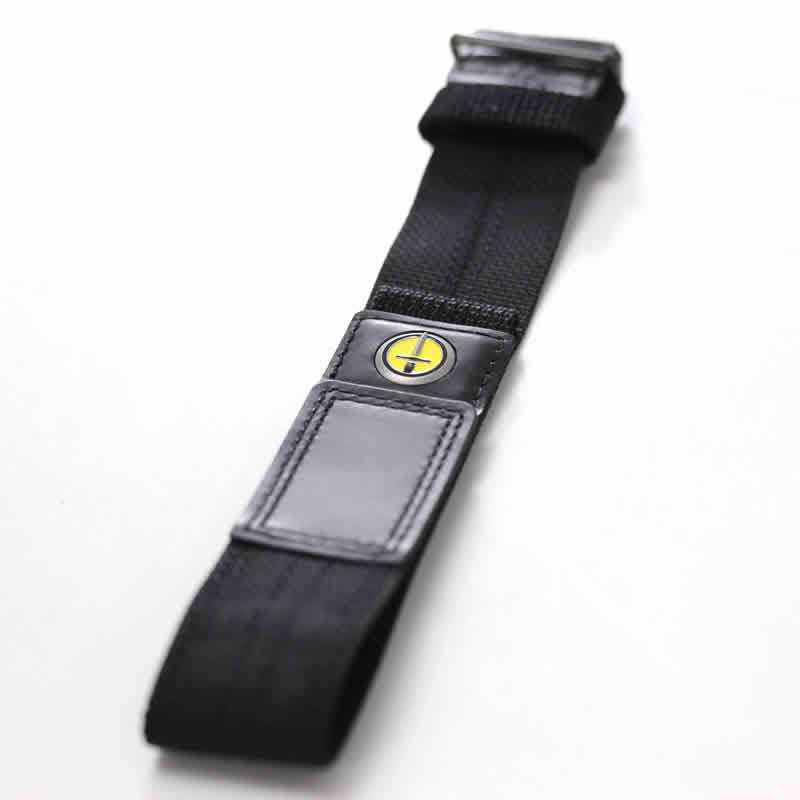 MTM時計/専用バリスティックバンド2 ロゴあり