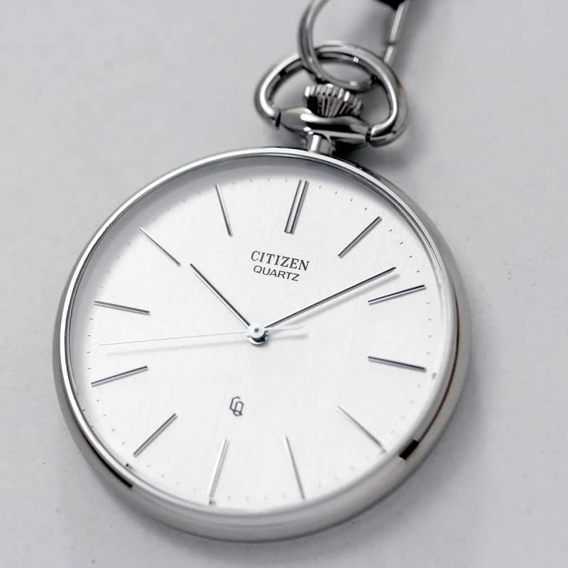 シチズン(CITIZEN)コレクション   懐中時計  BC0420-61A