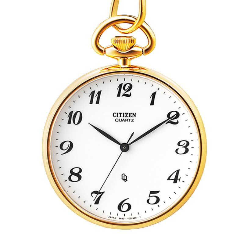 シチズン(CITIZEN)コレクション   懐中時計  BC0423-54A